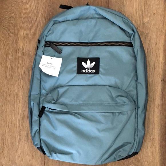 8b49502546 adidas Originals National Plus backpack